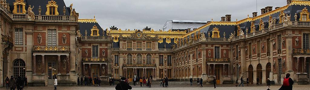Palácio e castelo