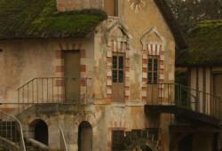 A propriedade de Maria Antonieta : Pequeno Trianon e Aldeia da Rainha